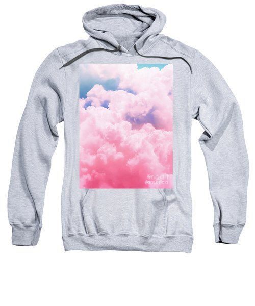 Candy Sky Sweatshirt