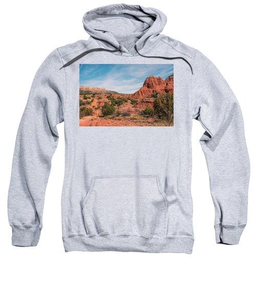 Canyon Hike Sweatshirt