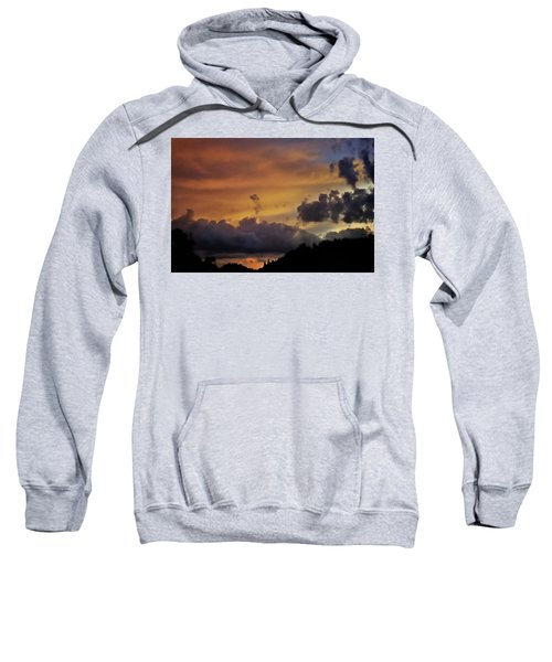Canyon Sunset Sweatshirt