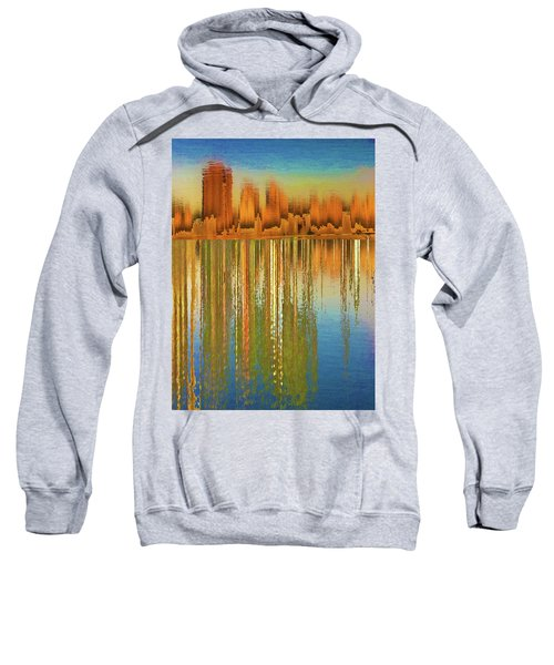 Canyon Sweatshirt