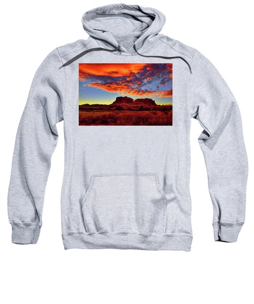 Canyonlands Sunset Sweatshirt