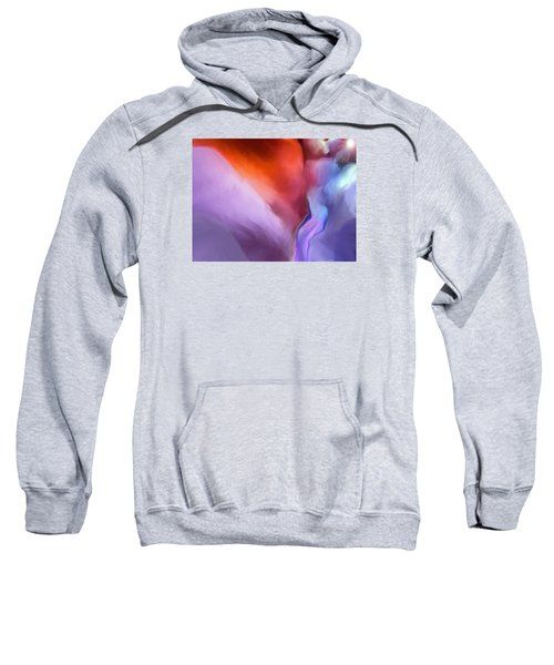 Canyons Sweatshirt