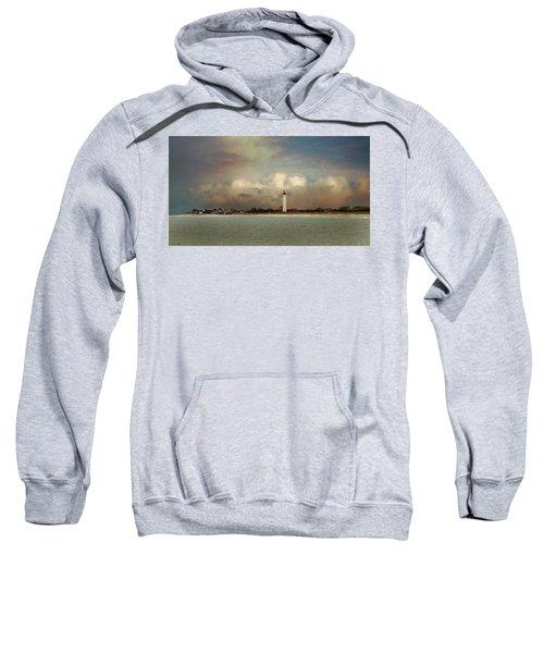 Cape May Lighthouse II Sweatshirt