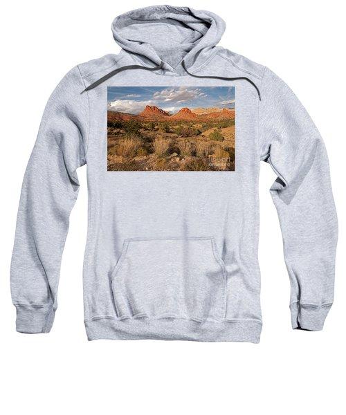 Capital Reef National Park Sweatshirt
