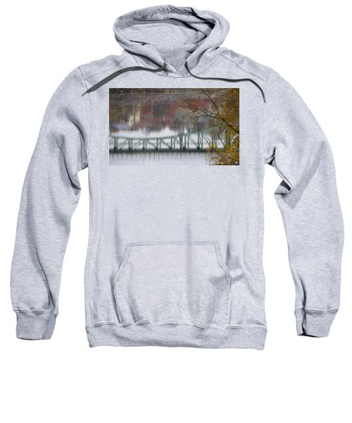 Capital Reflection Sweatshirt