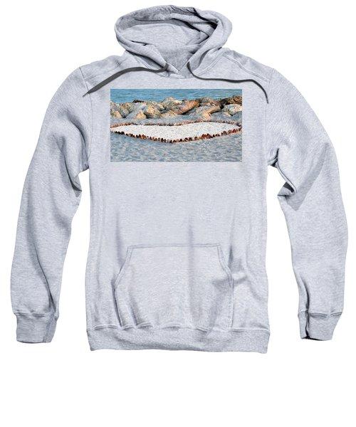 Captiva Love Sweatshirt