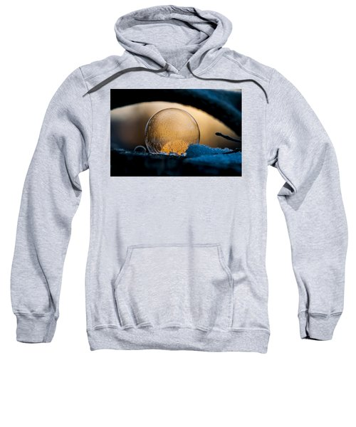 Captured Sunrise Sweatshirt