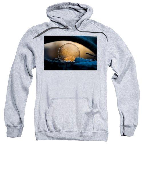 Captured Sunrise Sweatshirt