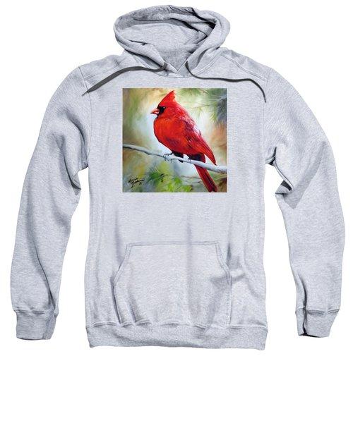 Cardinal 18 Sweatshirt