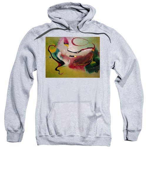 Cardinals Nest Sweatshirt