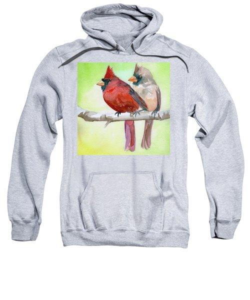 Cardinals Sweatshirt