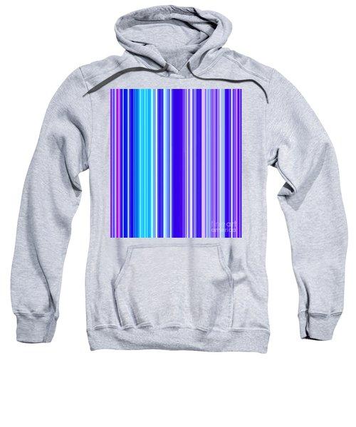 Caribbean Spectrum Sweatshirt