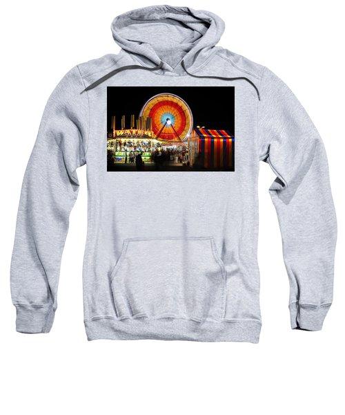 Carnival Midway Sweatshirt