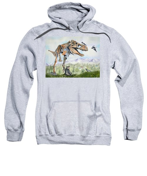 Carnivore Club Sweatshirt