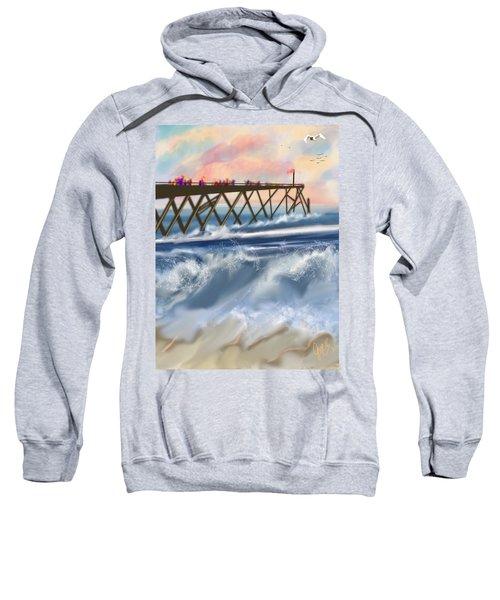 Carolina Beach Sweatshirt