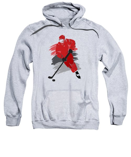 Carolina Hurricanes Player Shirt Sweatshirt