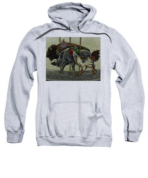 Carousel Kids 1 Sweatshirt