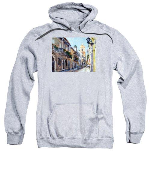 Cartagena Colombia Sweatshirt