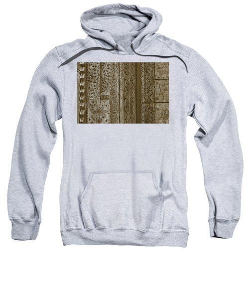 Carving - 1 Sweatshirt