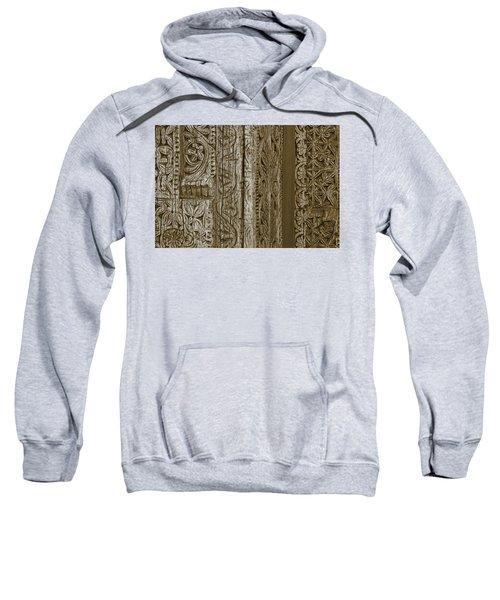 Carving - 2 Sweatshirt