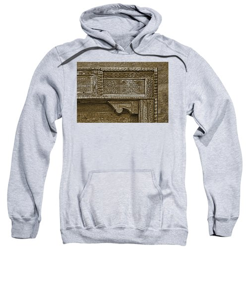 Carving - 4 Sweatshirt