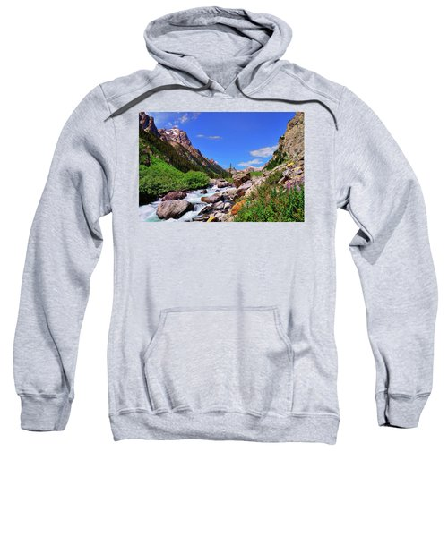 Cascade Canyon Sweatshirt