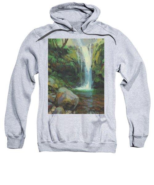 Cascadia Sweatshirt