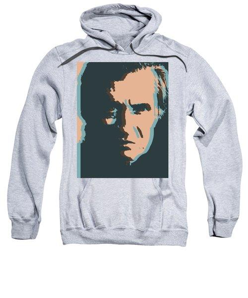 Cash Pop Art Poster Sweatshirt