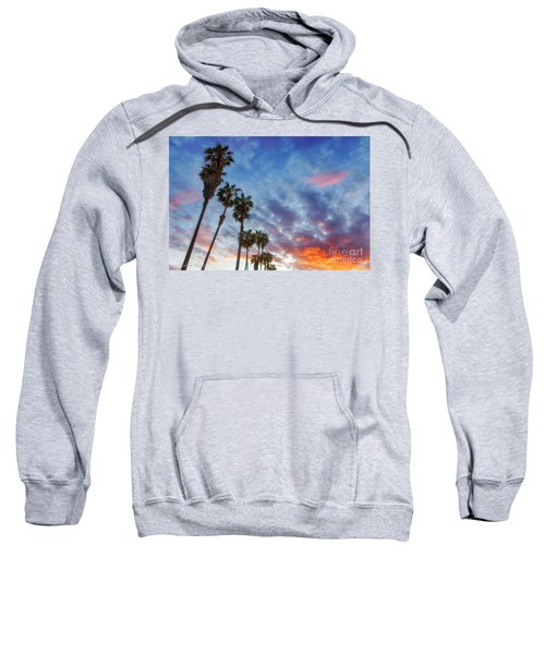 Casitas Palms Sweatshirt