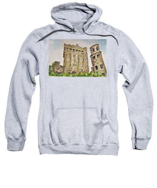 Castle Blarney Sweatshirt