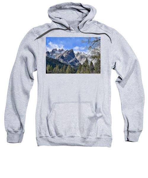 Castle Crags Sweatshirt