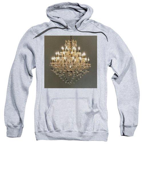 Castle Dining Room Sweatshirt