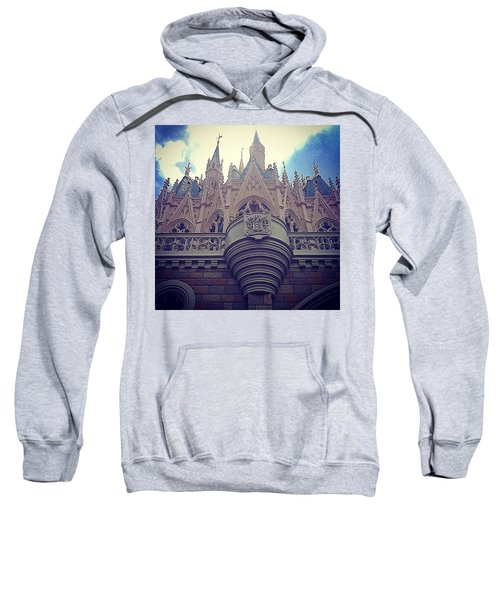 The Castle Sweatshirt