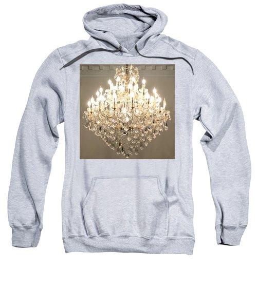 Castle Guest 01 Sweatshirt