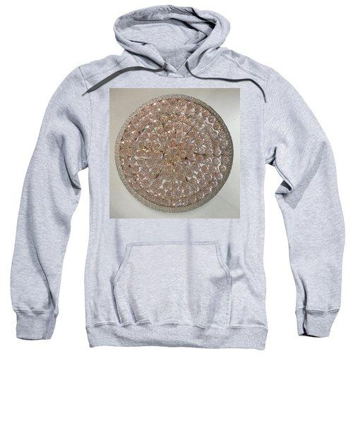 Castle Rose 01 Sweatshirt
