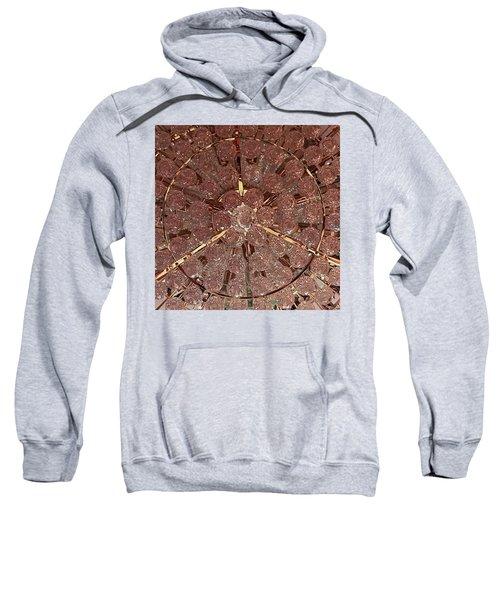 Castle Rose 03 Sweatshirt