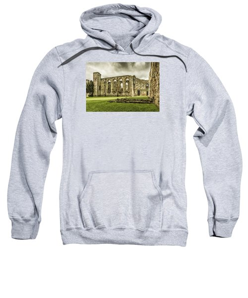 Castle Ruins Sweatshirt