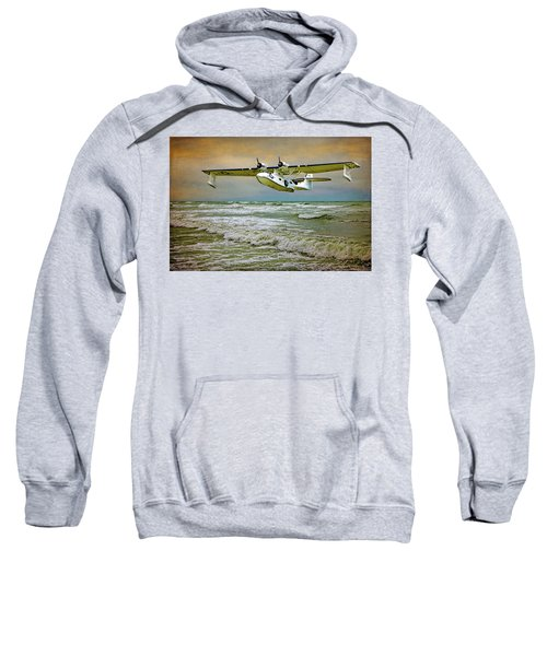 Catalina Flying Boat Sweatshirt