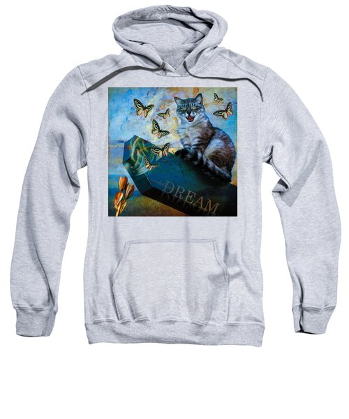 Catch A Dream Sweatshirt