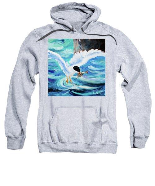 Catch Sweatshirt