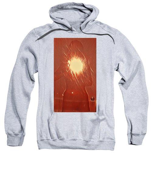 Catching Fire Sweatshirt
