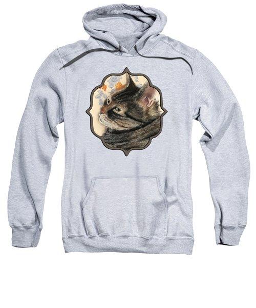 Cattitude Sweatshirt