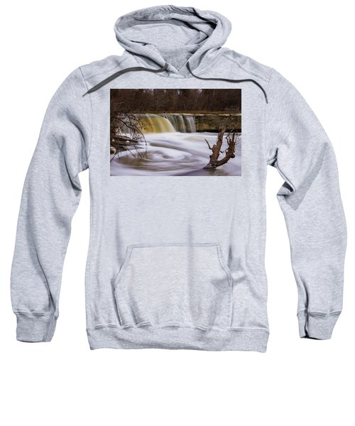 Caught In A Spin Sweatshirt
