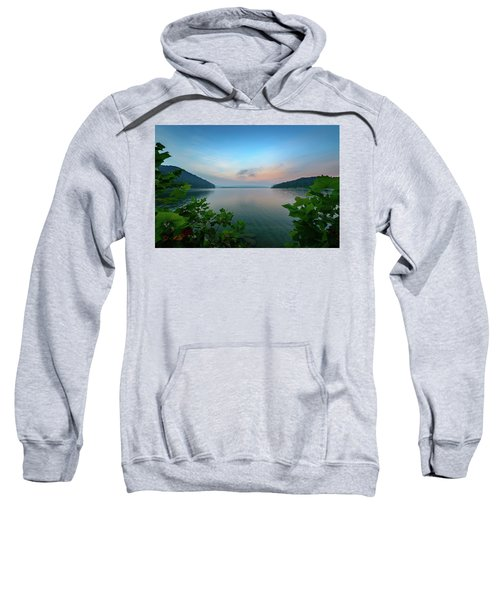 Cave Run Morning Sweatshirt