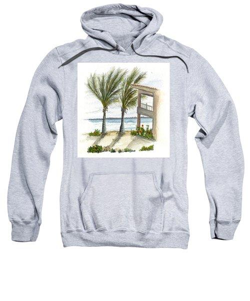Cayman Hotel Sweatshirt
