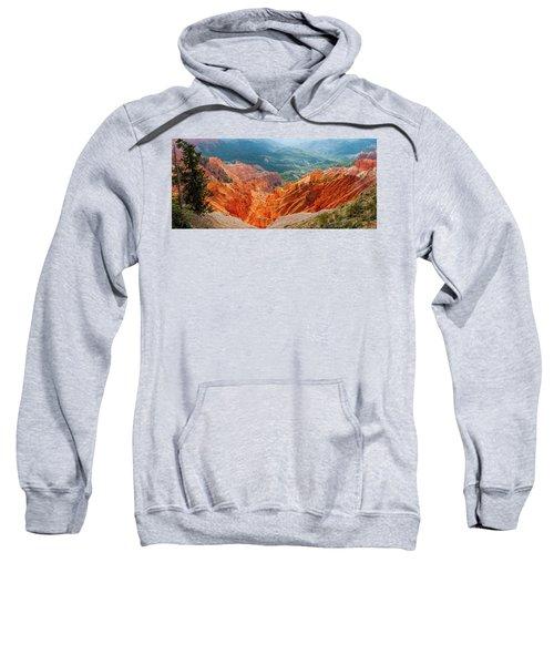 Cedar Breaks Amphitheater Sweatshirt