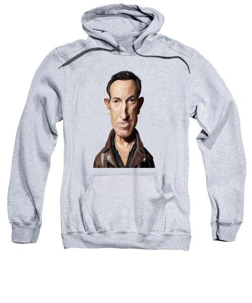 Celebrity Sunday - Bruce Springsteen Sweatshirt