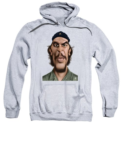 Celebrity Sunday - Che Guevara Sweatshirt