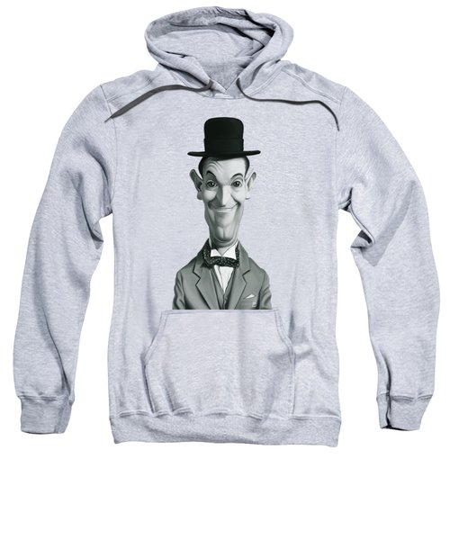 Celebrity Sunday - Stan Laurel Sweatshirt