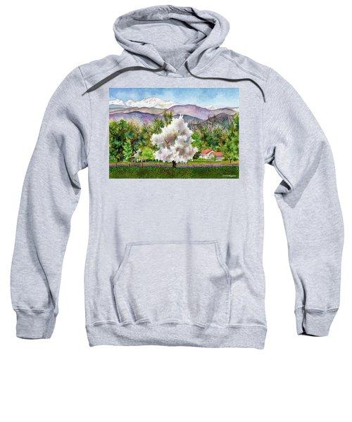 Celeste's Farm Sweatshirt